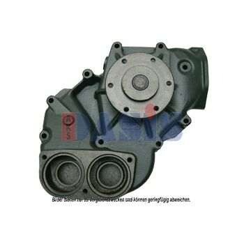 Water Pump -- AKS DASIS, MERCEDES-BENZ, NG, O 303, 305, 307...