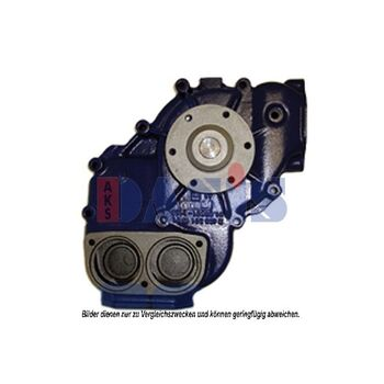 Water Pump -- AKS DASIS, MERCEDES-BENZ, O 407, 303, 405, 305...