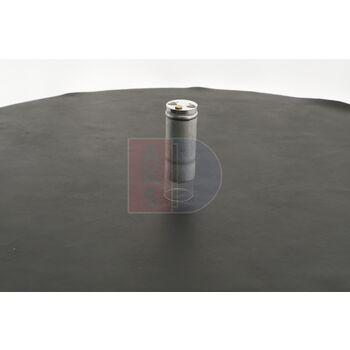 Dryer, air conditioning -- AKS DASIS