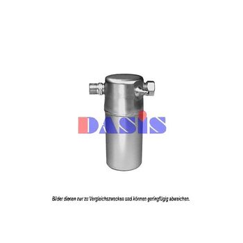 Dryer, air conditioning -- AKS DASIS