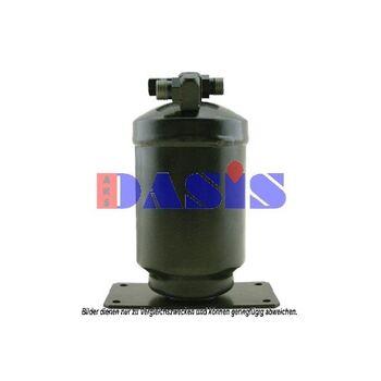Trockner, Klimaanlage -- AKS DASIS, Klimaanlage, Trockner, Ø95 Länge...