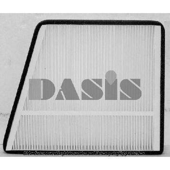 Filter, Innenraumluft -- AKS DASIS