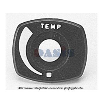 Druckschalter, Klimaanlage -- AKS DASIS