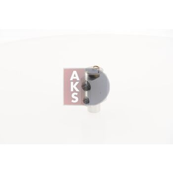 Expansion Valve, air conditioning -- AKS DASIS, MERCEDES-BENZ, ...