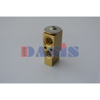 Expansion Valve, air conditioning -- AKS DASIS, John Deere, ...