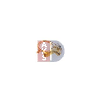 Expansion Valve, air conditioning -- AKS DASIS, HONDA, Braud NH, ...