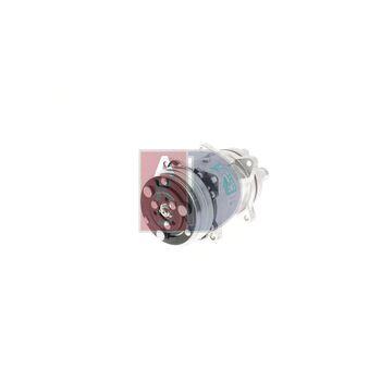 Kompressor, Klimaanlage -- AKS DASIS, Kompressoren Universal, Sanden...