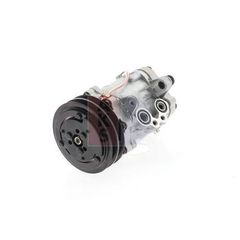 Compressor, air conditioning -- AKS DASIS, FIAT, HÜRLIMANN, Massey...,...
