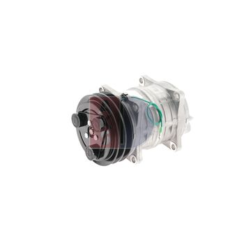 Compressor, air conditioning -- AKS DASIS, MAN, Compressor Universal, ...