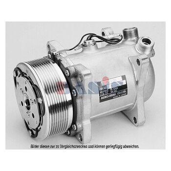 Kompressor, Klimaanlage -- AKS DASIS, Kompressoren Universal, Seiko...