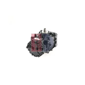 Compressor, air conditioning -- AKS DASIS, Compressor Universal, York...