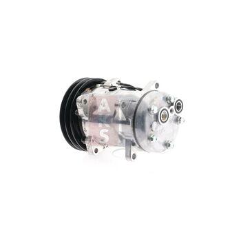 Kompressor, Klimaanlage -- AKS DASIS, Kompressoren Universal, Landini,...