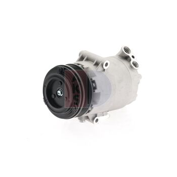 Compressor, air conditioning -- AKS DASIS, OPEL, VAUXHALL, ...
