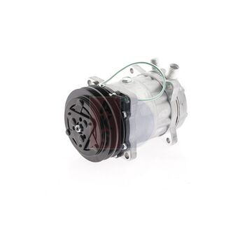 Compressor, air conditioning -- AKS DASIS, VOLVO, Compressor...