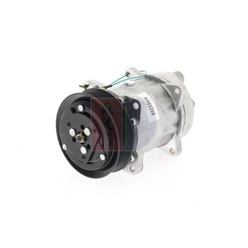 Compressor, air conditioning -- AKS DASIS, VOLVO, Compressor Universal,...