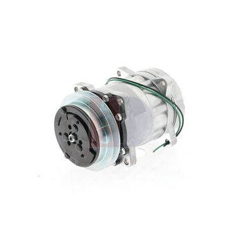 Compressor, air conditioning -- AKS DASIS, DAF, Compressor Universal, ...