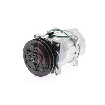 Compressor, air conditioning -- AKS DASIS, RENAULT TRUCKS, ...