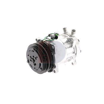 Kompressor, Klimaanlage -- AKS DASIS, JCB, Kompressoren Universal, ...