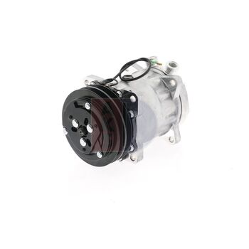Compressor, air conditioning -- AKS DASIS, Fiat / Hitachi, ...