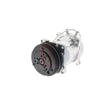 Compressor, air conditioning -- AKS DASIS, Fendt, Massey Ferguson, ...,...