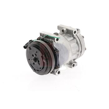 Compressor, air conditioning -- AKS DASIS, CHRYSLER, ALFA ROMEO, ...