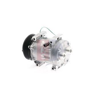 Kompressor, Klimaanlage -- AKS DASIS, IVECO, Kompressoren Universal, ...
