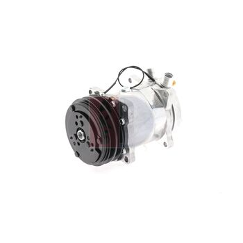 Compressor, air conditioning -- AKS DASIS, NEW HOLLAND, Compressor...