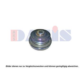 Magnetic Clutch, air conditioner compressor -- AKS DASIS, Fan Clutch,...