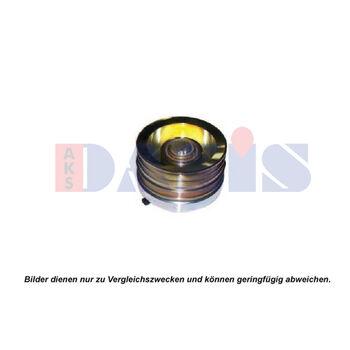 Magnetkupplung, Klimakompressor -- AKS DASIS, Lüfterkupplung, ..., Bus...