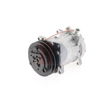 Compressor, air conditioning -- AKS DASIS, Manitou, Same, ...