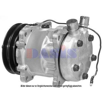 Kompressor, Klimaanlage -- AKS DASIS, Bateman, Kompressoren Universal, ...