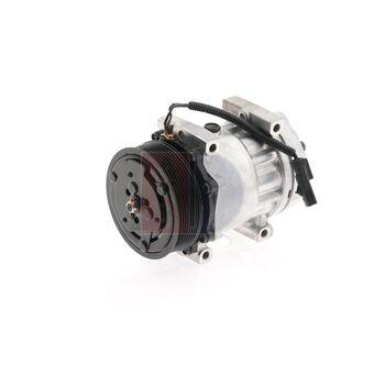 Compressor, air conditioning -- AKS DASIS, Compressor Universal, Volvo,...
