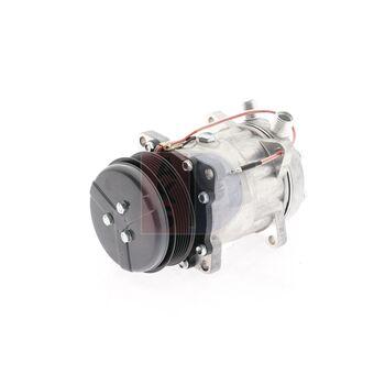 Kompressor, Klimaanlage -- AKS DASIS, NEW HOLLAND, Kompressoren...