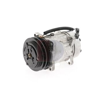 Compressor, air conditioning -- AKS DASIS, Caterpillar, Compressor...