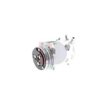 Compressor, air conditioning -- AKS DASIS, Komatsu, Compressor...