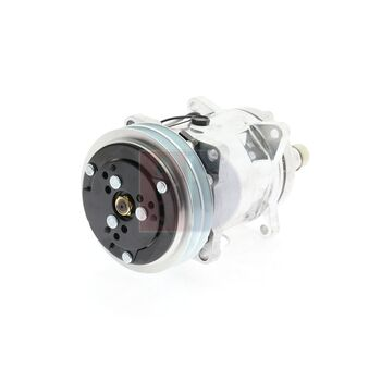 Compressor, air conditioning -- AKS DASIS, Case International IHC, ...