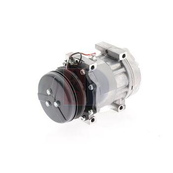 Kompressor, Klimaanlage -- AKS DASIS, Massey Ferguson, Agco, ...