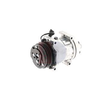 Compressor, air conditioning -- AKS DASIS, Compressor Universal, MC...,...