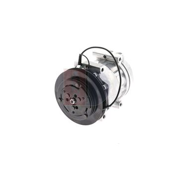 Compressor, air conditioning -- AKS DASIS, Kobelco, Compressor...