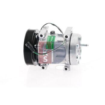 Compressor, air conditioning -- AKS DASIS, DAF, Compressor Universal, ...
