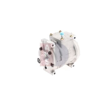 Compressor, air conditioning -- AKS DASIS, Compressor Universal, Denso...