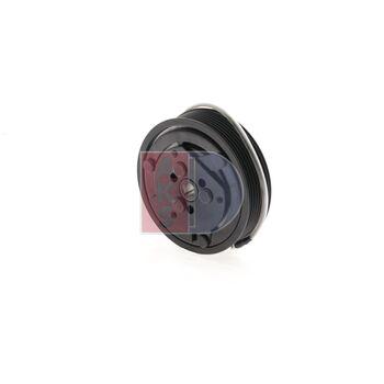 Magnetkupplung, Klimakompressor -- AKS DASIS, ..., Magnetkupplung, ...