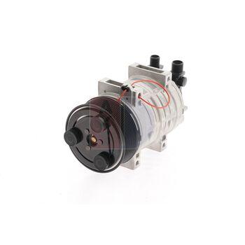 Kompressor, Klimaanlage -- AKS DASIS, Kompressoren Universal, ...