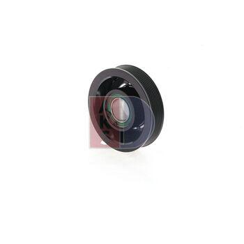 Coil, magnetic-clutch compressor -- AKS DASIS, Clutch / coil...