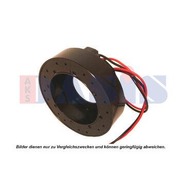 Spule, Magnetkupplung-Kompressor -- AKS DASIS, ..., Spule...