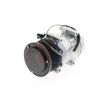 Compressor, air conditioning -- AKS DASIS...