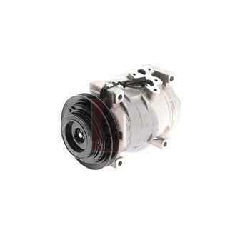 Compressor, air conditioning -- AKS DASIS, Fendt, Tractor / Vario...