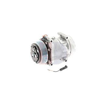 Compressor, air conditioning -- AKS DASIS, VALTRA, Valtra Valmet, T...