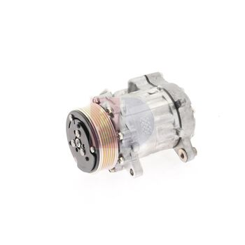 Compressor, air conditioning -- AKS DASIS, VW, SEAT, SKODA, ..., POLO...