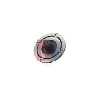 Mitnehmerscheibe, Magnetkupplung-Kompressor -- AKS DASIS, ...